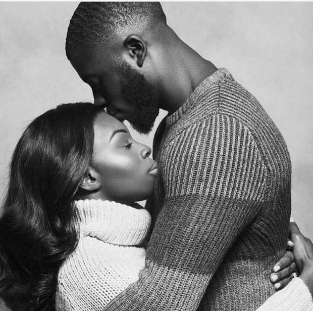black-and-white-pic-of-black-couple