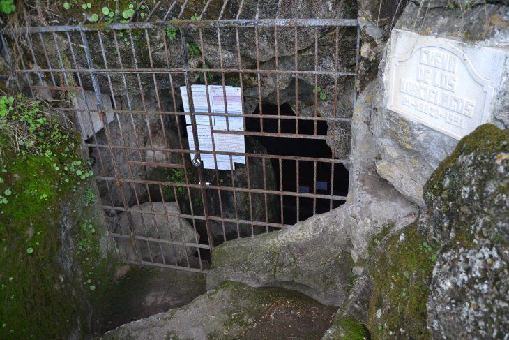Cueva de los Murciélagos de Zuheros