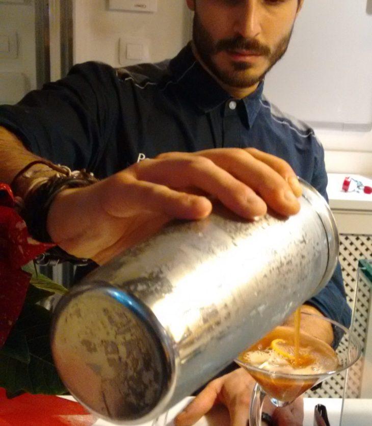 5 vermuts preparadosen el Casco Viejo de Bilbao