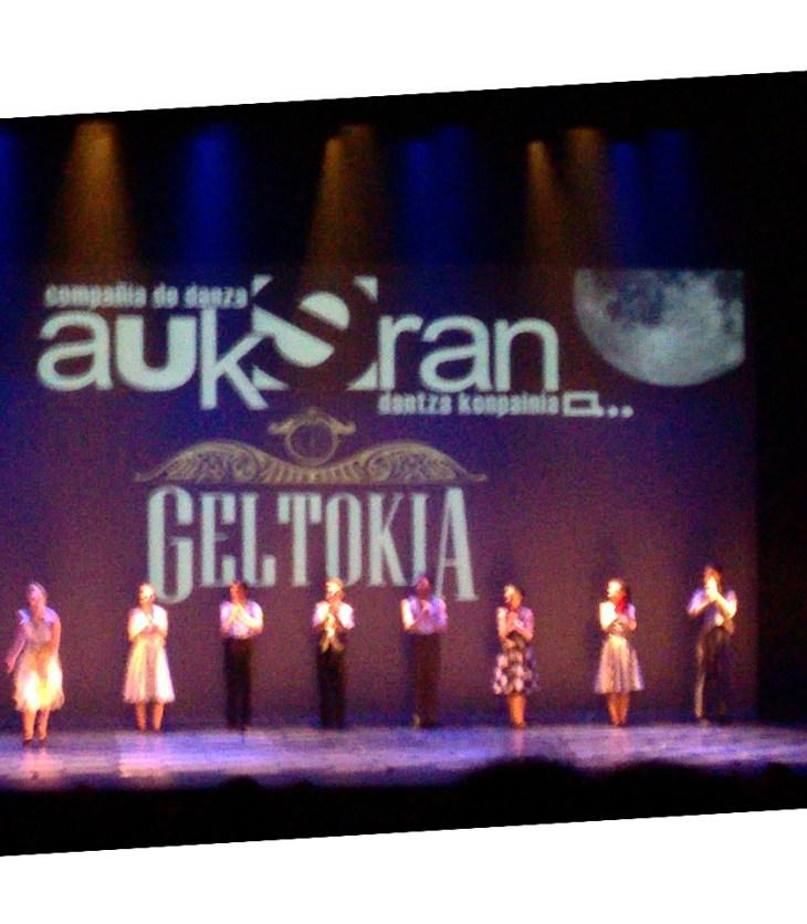 Final de Geltokia