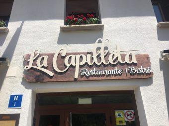 Restaurante La Capilleta
