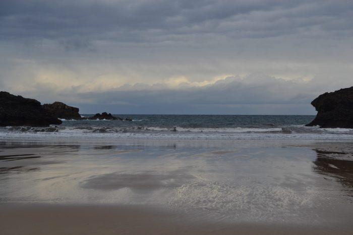 Playa de Barro, Llanes