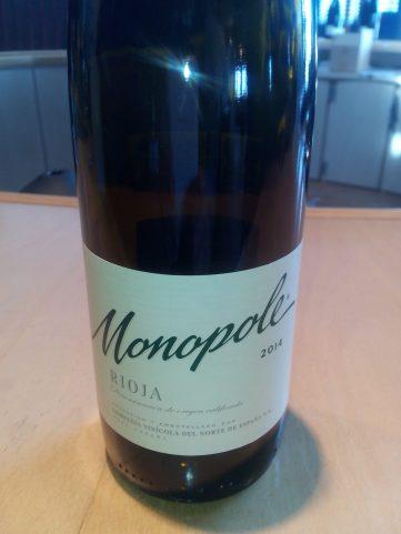Vino Monopole 2014