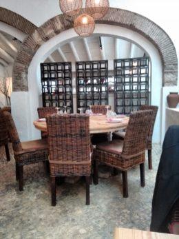 Restaurante Lagar da Mesquita