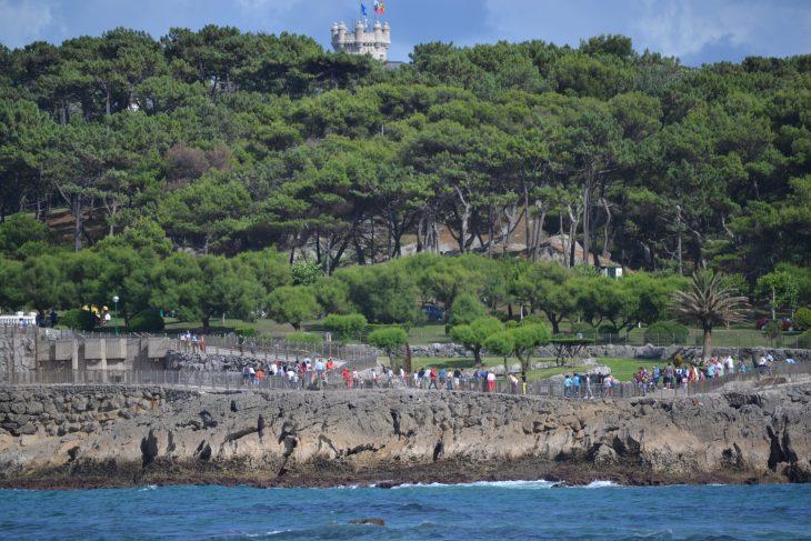 Península de la Magdalena de Santander