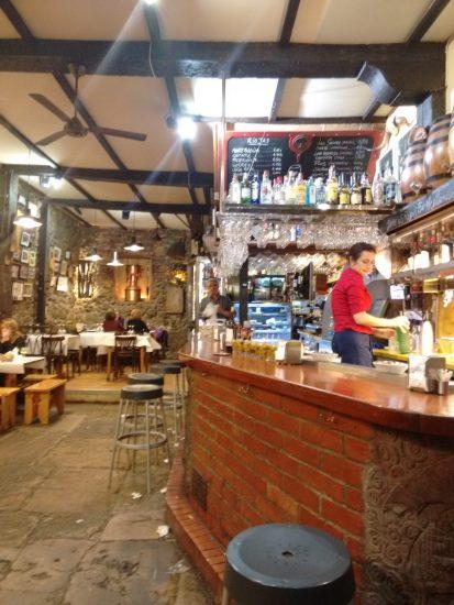 Restaurante La Pirula