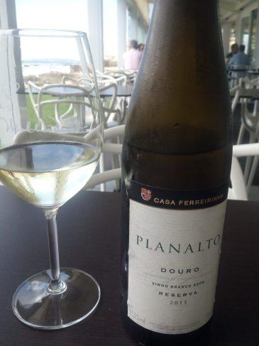 Vino Blanco Planalto