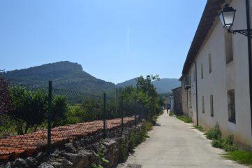 Calle de Brizuela