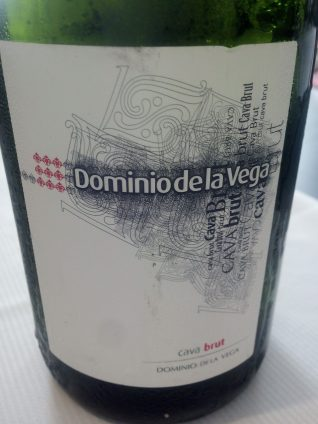 Cava Dominio de la Vega
