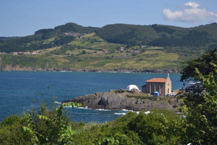 Península de Santa Katalina