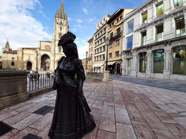 """La Regenta"" en Oviedo"