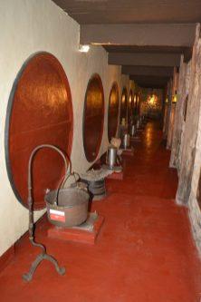 Depósitos subterraneos
