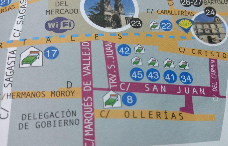 De pinchos por la calle Laurel y San Juan de Logroño