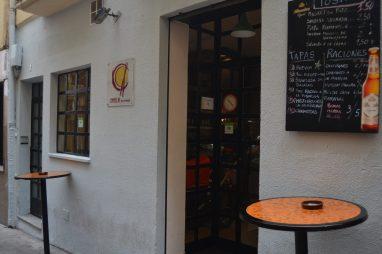 Bar Canela en rama de Zamora