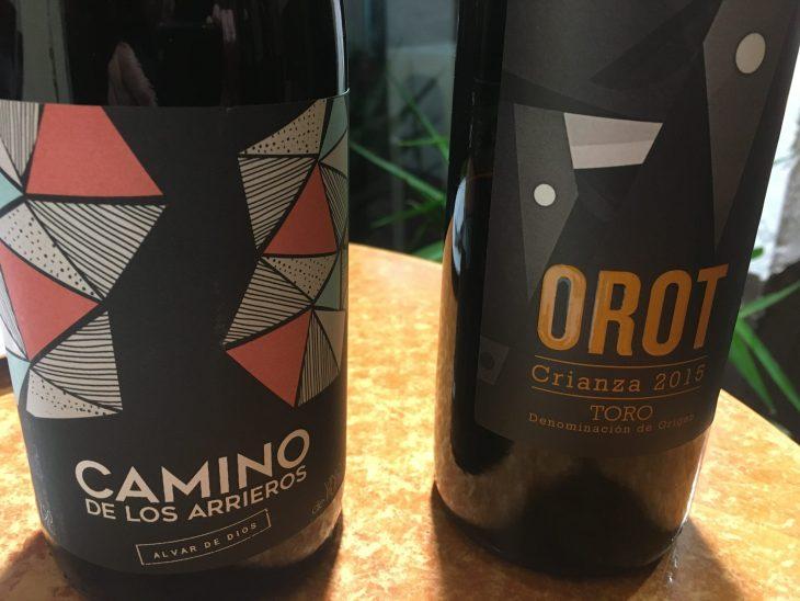 Vinos de Zamora