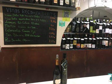 Wine Bistro de Zamora