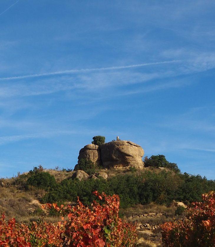 Santuario Celtíbero de Piedra Redonda o Tondón