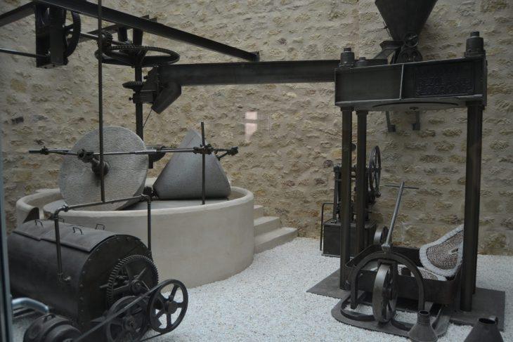 Museo del Trujal de Yécora