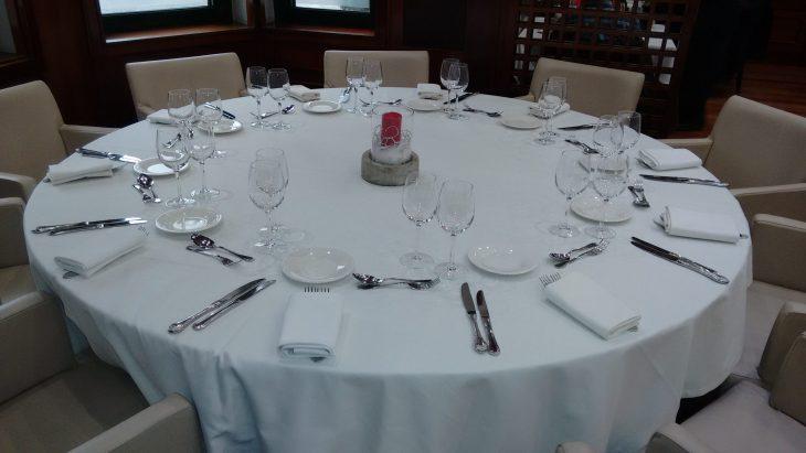 Restaurante Etxaniz de Bilbao
