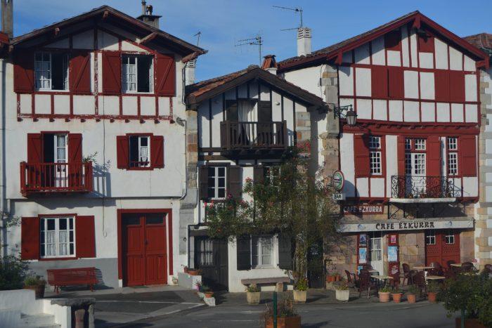 Casas de Ainhoa