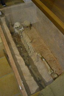 Sepulcro romano