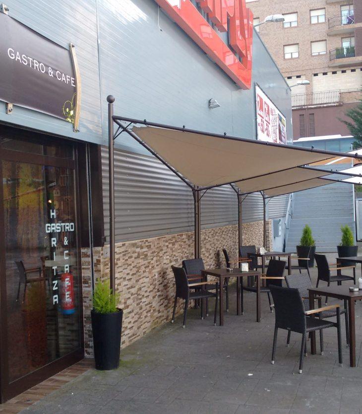 Haritza Gastro & Café de Mungia