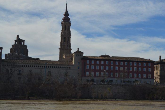 Torre de la Catedral de la Seo
