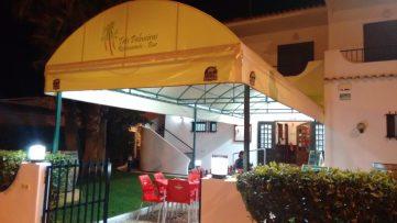Restaurante Três Palmeiras de Albufeira