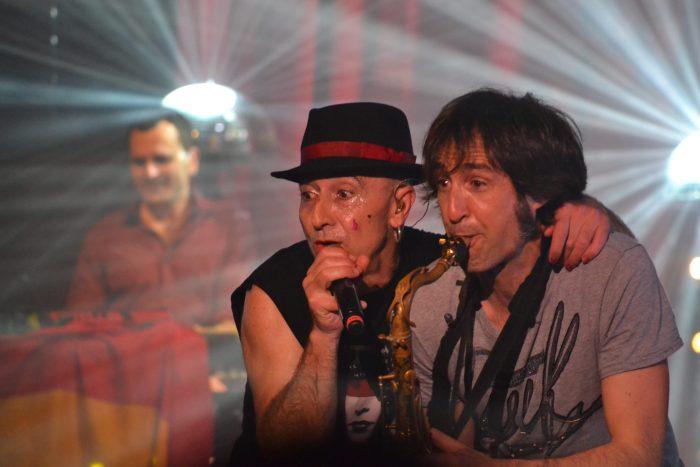 Francis y Joe