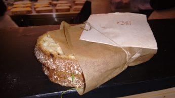 Sandwich Galea