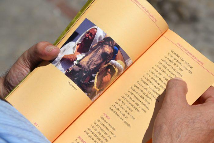 """Libreto """"Moros y Cristianos en Benalauría"""""""