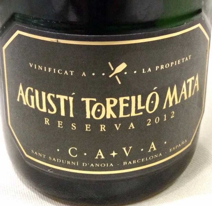Cava Agusti Torelló Mata