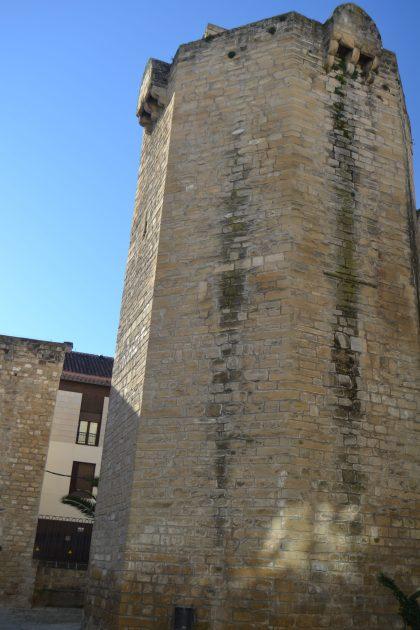 Torre Octogonal de Úbeda