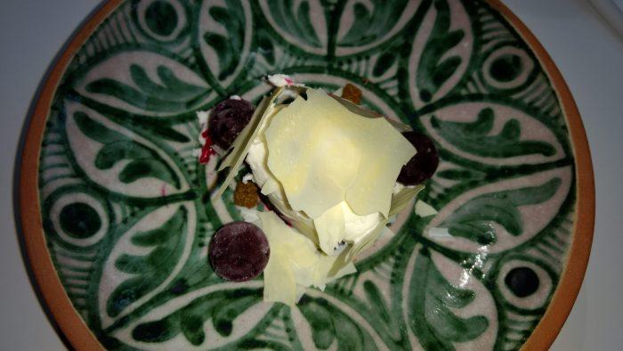 Cal de yogurt, queso fresco y binarjr