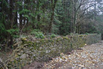 Muro del Balneario