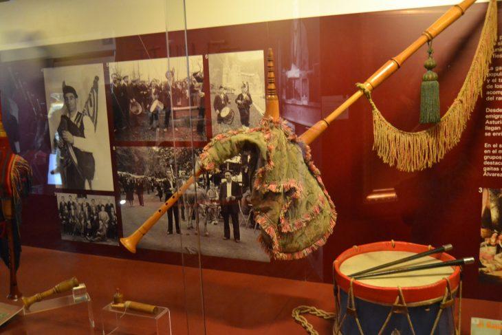 Museo de la Gaita