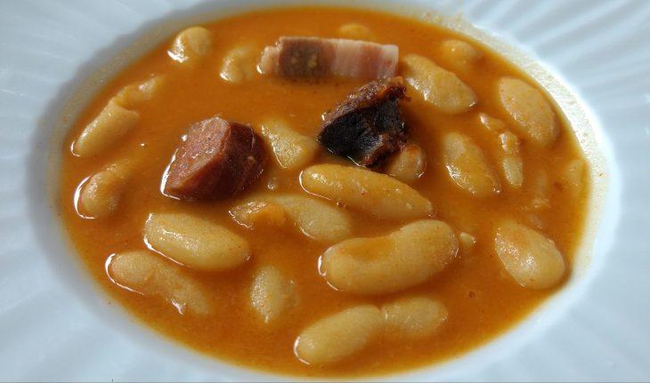 Fabada asturiana