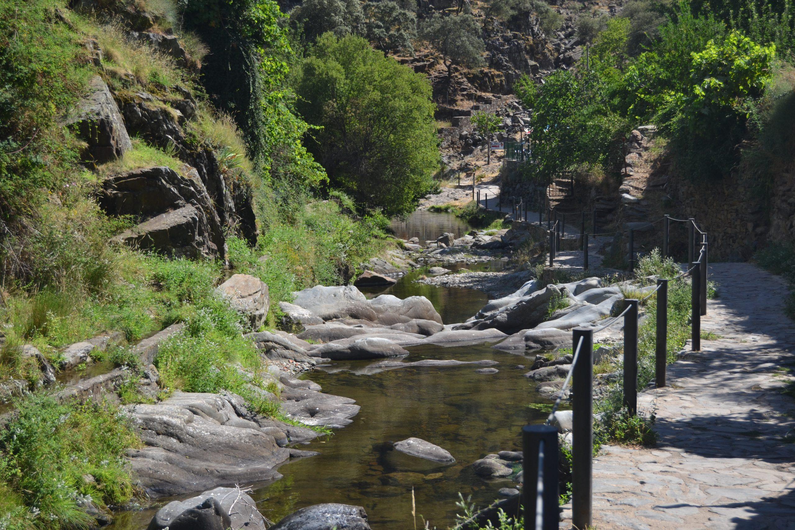 Río Malvedillo