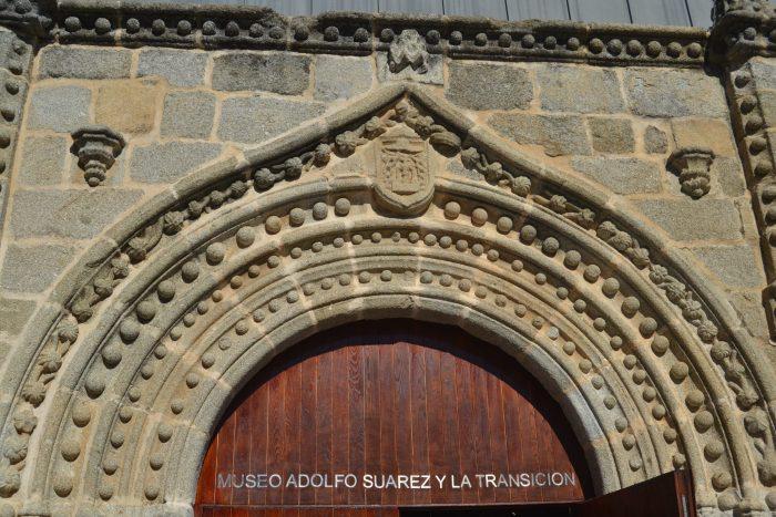 Museo Adolfo Suarez y la Transición, en Cebreros
