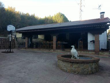 Casa Rural Rio Alberche de Navaluenga