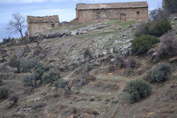 Ermita de San Sebastian, Cazorla