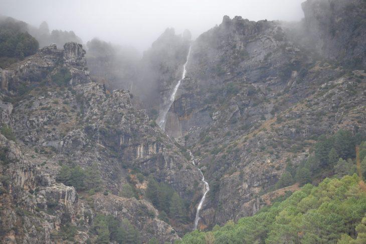 Cascada de la Escaleruela