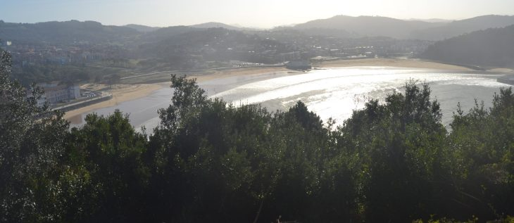 Playas Gorliz y Plentzia