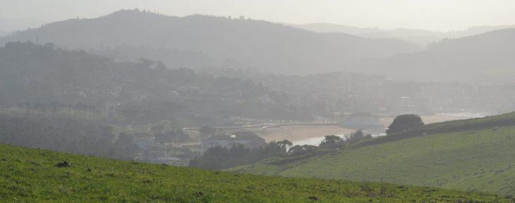 Vista de la Playa de Gorliz