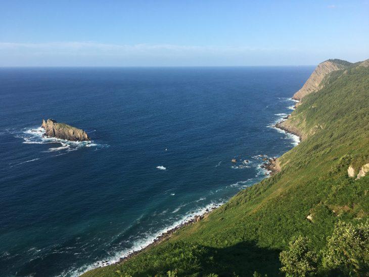 Isla Billano de Gorliz