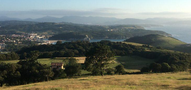 Vistas de Gorliz, Plentzia y Barrika