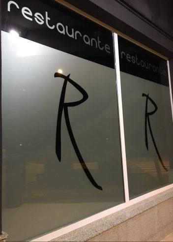 Restaurante Rául Resíno de Benicarló