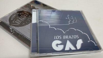 Discos de Los Brazos