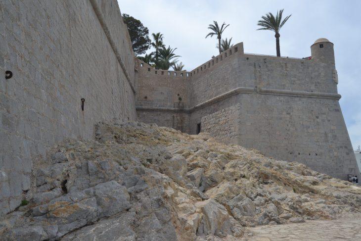 Murallas y Porta del Socors