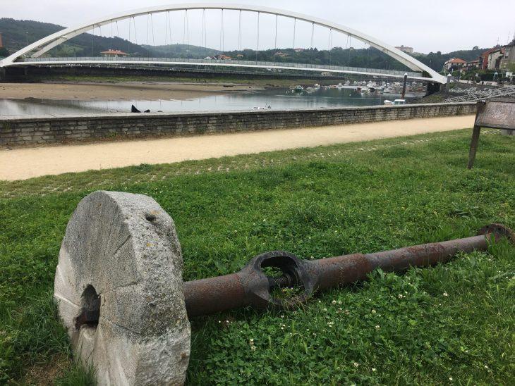 Puente de Plentzia